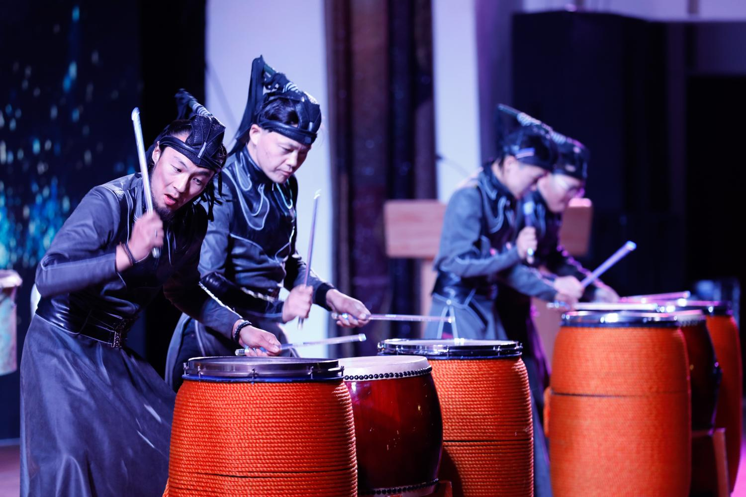 InAsia_Mongolia_Drums_YouthSummit
