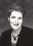 Asia Foundation Trustee, Ellen Laipson, 2006.
