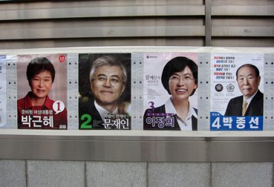 KoreaElections