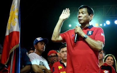 What's Next for Mindanao Peace Process Under Duterte Leadership?