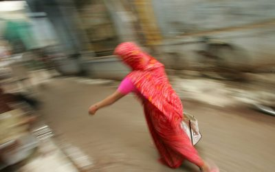 India's New Anti-Human Trafficking Law: What You Need to Know