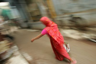 Recent research reveals that India has the highest number of people trapped in modern slavery, with over 18 million people enslaved. To help address this crisis, India's minister for women and children just announced a draft of the first-ever comprehensive anti-human trafficking law.