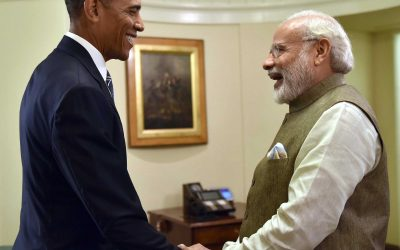 Q&A: South Asia Expert Teresita Schaffer on Modi's U.S. Visit and India's Global Role