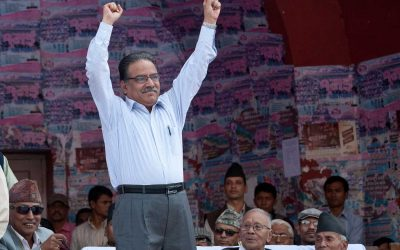 A Pyrrhic Victory and Ominous Sign for Politics in Nepal