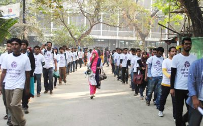 Youth Civic Engagement in Bangladesh