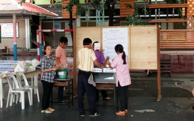 Thai Voters Approve New Constitution: What You Need to Know