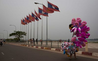 Laos: Reaping the Benefits of a New Era of International Cooperation
