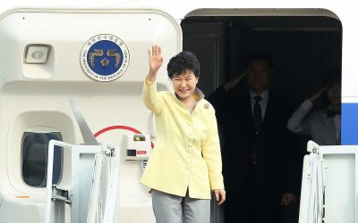 Can A Constitutional Revision Fix South Korea's Presidential Woes?