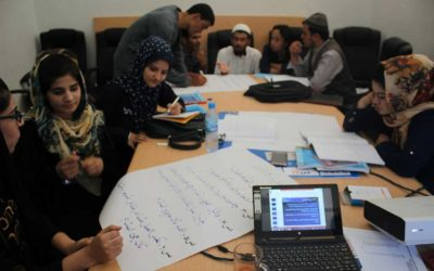 Better Legal Education Key to Strengthening Rule of Law in Afghanistan
