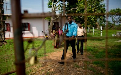 Sri Lanka's Psychosocial Counselors Look to Their Peers to Improve Care