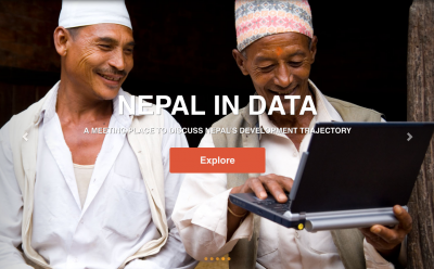 Open Data in Nepal