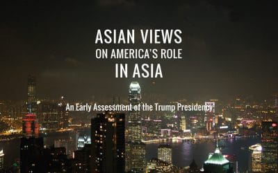 Trump and South Asia: Breaking New Ground