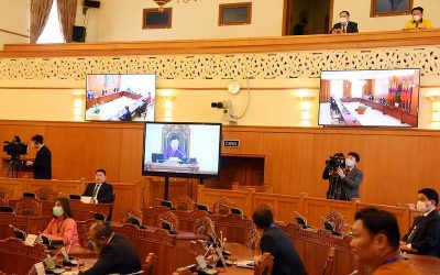 Mongolia's Lessons on Democracy during a Pandemic