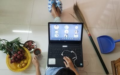 Working from Home: Not the Utopia We Were Expecting