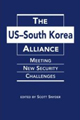 US-South Korea Alliance
