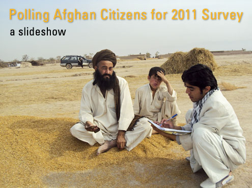 Survey of the Afghan People slideshow