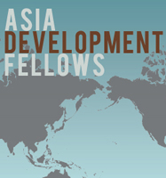 AsiaDevelopmentFellow